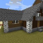 Minecraft 少しの工夫で建築を見栄えよくするポイント