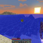 Minecraft 釣りでお宝つり!お宝ザックザク!?
