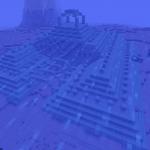 Minecraft リベンジ!海底神殿攻略 スポンジはゲットできるのか