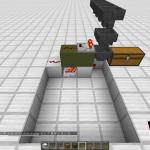 Minecraft ものすごくよく分かる仕分け機の仕組み