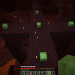 Minecraft 最小限のわき層づくりでウィザースケルトンの頭を集めよう!<前編>