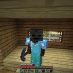 Minecraft 最小限のわき層作りでウィザースケルトンの頭を集めよう!<後編>