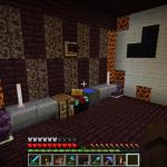 Minecraft これが本当の秘密基地!?