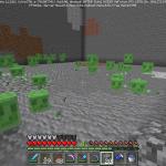 Minecraft 【統合版】一層で作るスライムトラップ<後編>